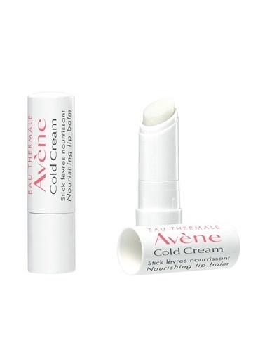 Avene AVENE Cold Cream Stick Levres 4 gr - Dudak Stiği Renksiz